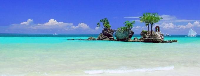 Как добраться до Боракая, Филиппины