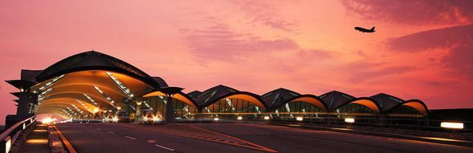 Как добраться до Куала-Лумпура из аэропорта