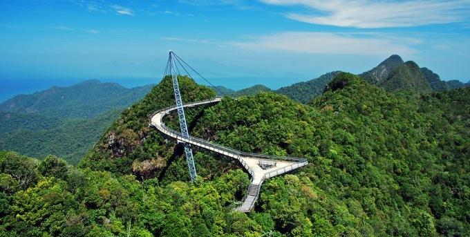 Как добраться до Лангкави Малайзия