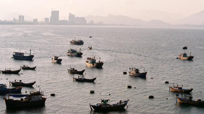 Что посмотреть в Нячанге: рыбацкая деревушка