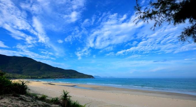 Пляжи Нячанга: Бай Дай