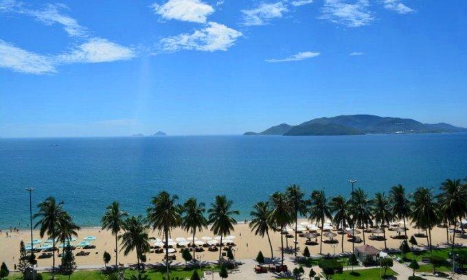 Отели Нячанг 4 звезды с собственным пляжем