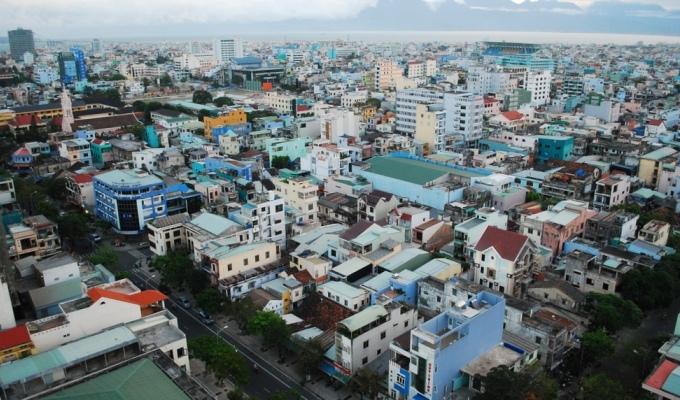 Достопримечательности Дананга Вьетнам