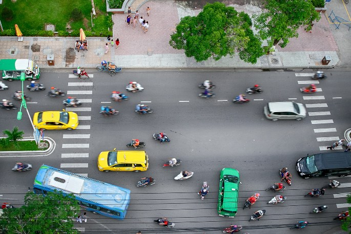 Сколько стоит аренда байков и машин в Нячанге и Вьетнаме 2017 год