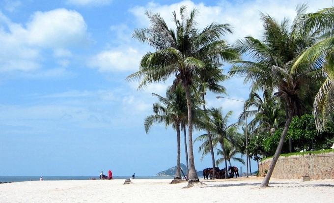 Лучшие пляжи Хуахина и его окрестностей