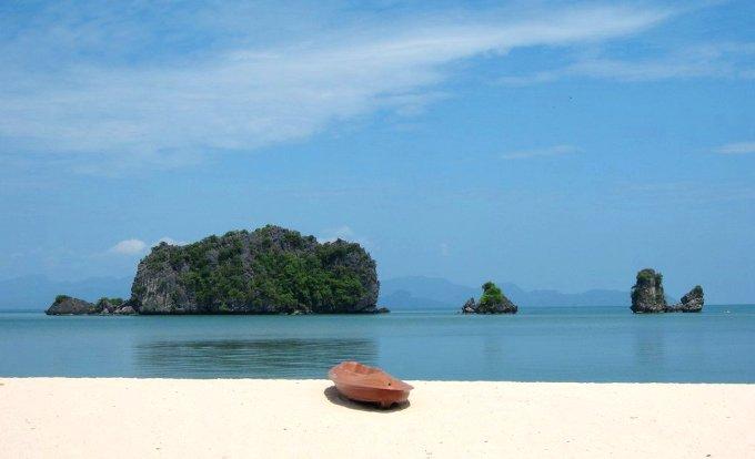 Пляжи Лангкави Малайзия фото отзывы