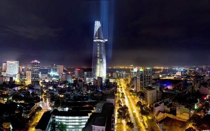 Достопримечательности Хошимина, Вьетнам