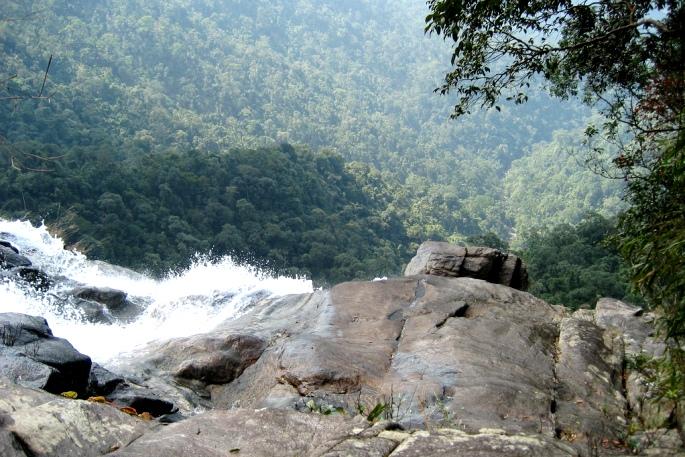 Национальный парк Батьма рядом с Хюэ