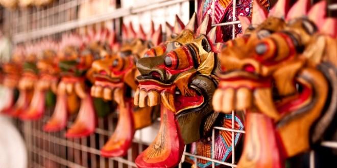 Что привезти из Тайланда - подарки и сувениры