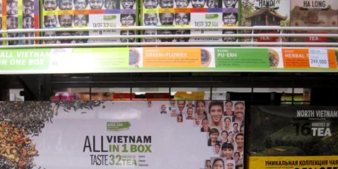 Что привезти из Вьетнама подарки и сувениры
