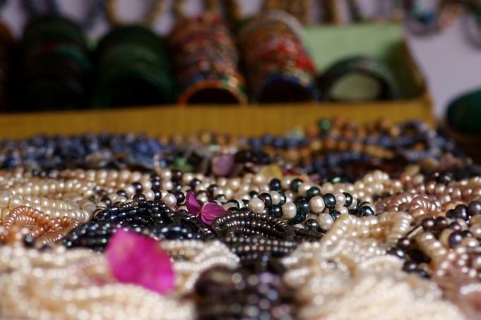 Какие сувениры привезти из Вьетнама - жемчуг