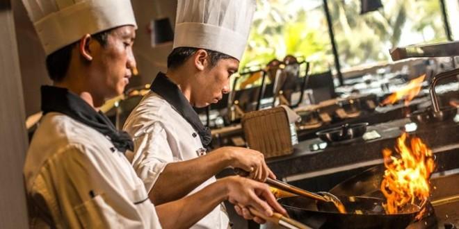 Где поесть в Нячанге – кафе и рестораны во Вьетнаме