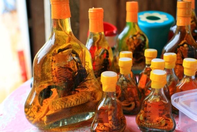 Можно привезти из Вьетнама алкоголь