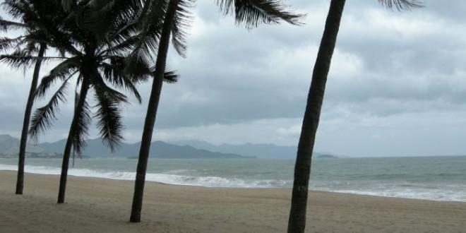 Нячанг погода по месяцам - отзывы туристов
