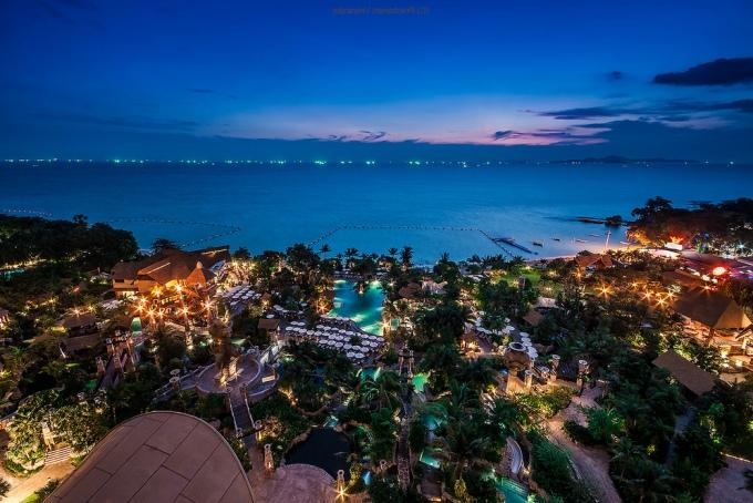 Отзывы об отелях Паттайи 2016 год