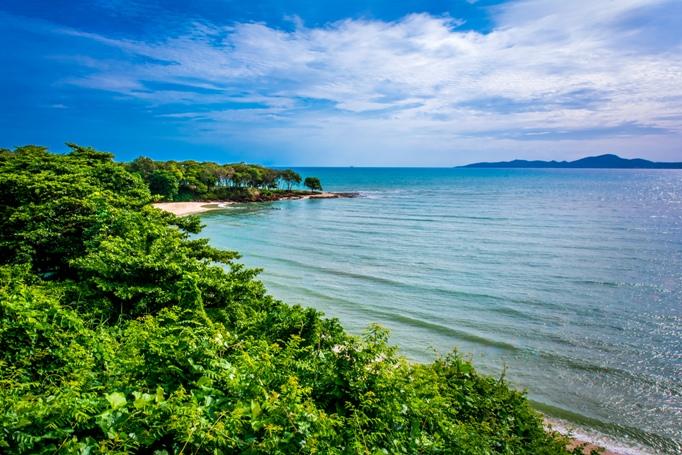 Отзывы о пляжах Паттайи Таиланд 2016 год