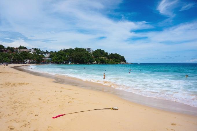 Лучшие пляжи Пхукета - описание и отзывы о пляже Ката
