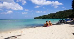 Лучшие пляжи Пхукета описание отзывы карта