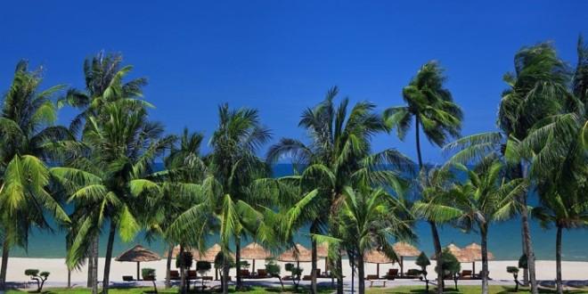 Отели Паттайи с собственным пляжем (Таиланд)
