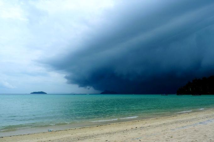 Погода на Пхукете отзывы туристов
