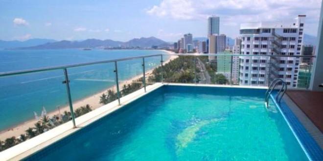Лучшие отели Нячанга Вьетнам
