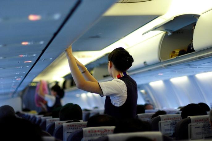 Что нельзя брать в самолет в ручной клади