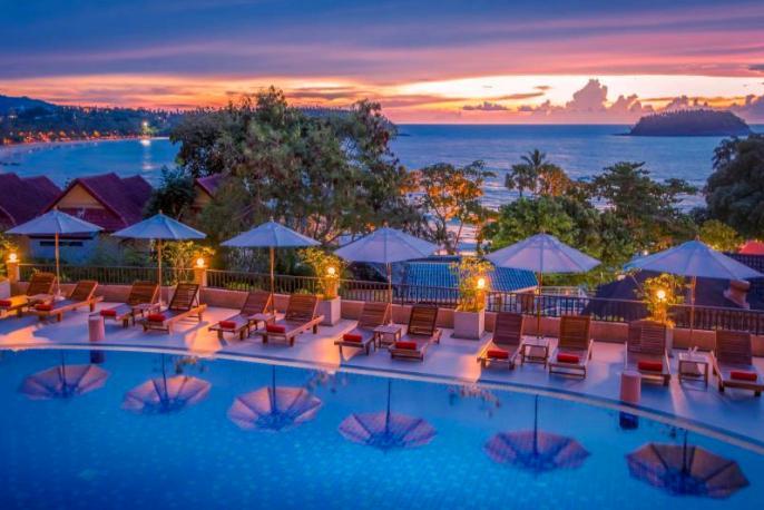 Отзывы туристов об отелях Пхукета, Тайланд