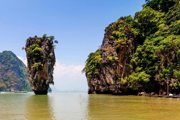 Пхукет отзывы туристов об отдыхе - экскурсии