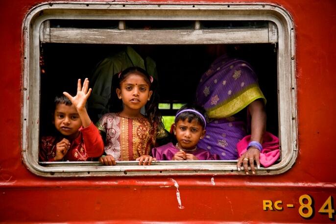 Стоимость транспорта на Шри-Ланке: сколько стоит добраться