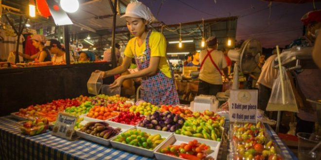 Цены на Пхукете, Таиланд