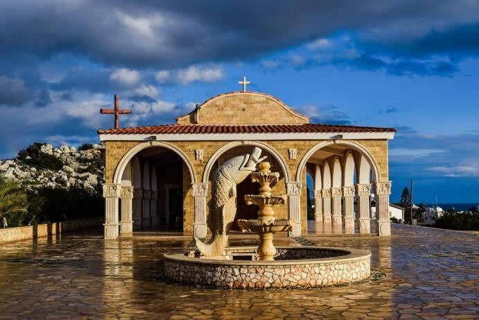 Цены на Кипре на экскурсии и достопримечательности 2018