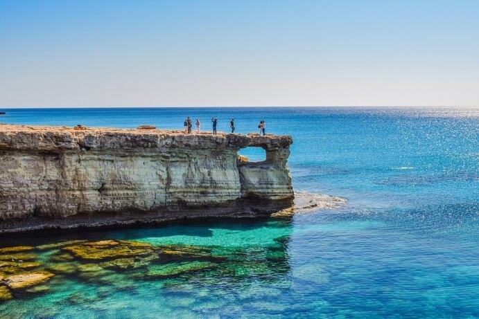 Цены на Кипре на экскурсии и достопримечательности