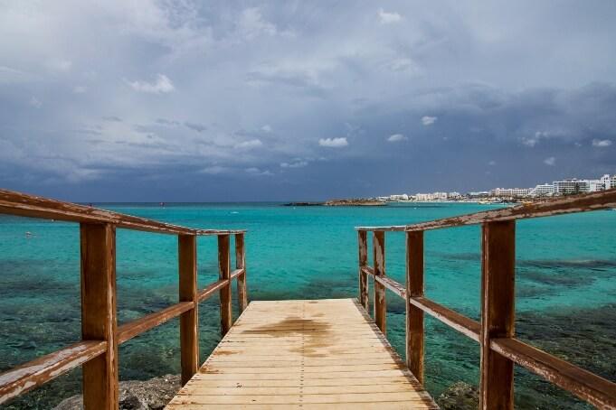 Кипр нужна виза или нет 2017 для россиян