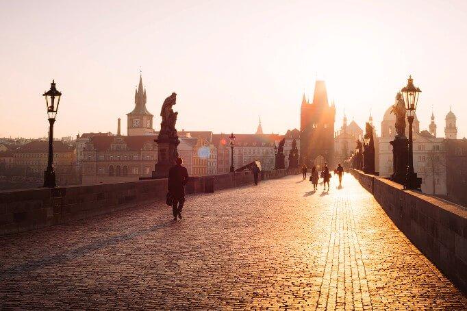 Куда поехать отдыхать за границу в июле