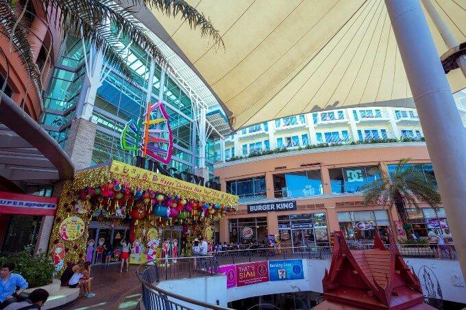 Где в Таиланде лучше шоппинг - на Пхукете или в Паттайе