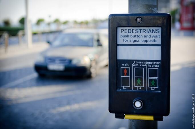 Сколько стоит транспорт на Кипре : автобусы, такси