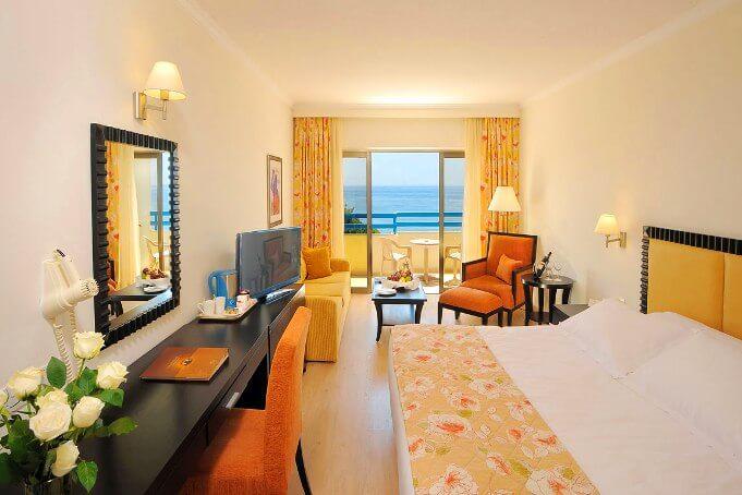 Лучшие отели Кипра для детей - Лимассол