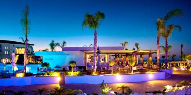 Лучшие отели Кипра для отдыха с детьми все включено
