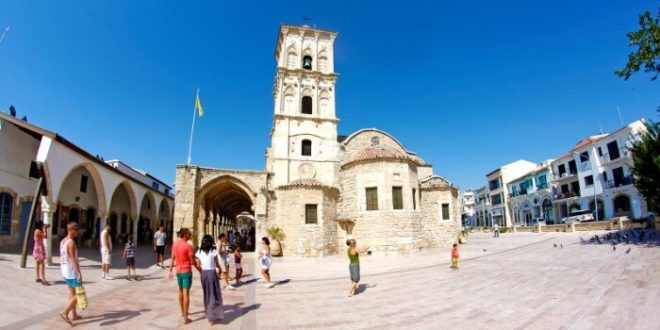 Кипр отзывы туристов 2016