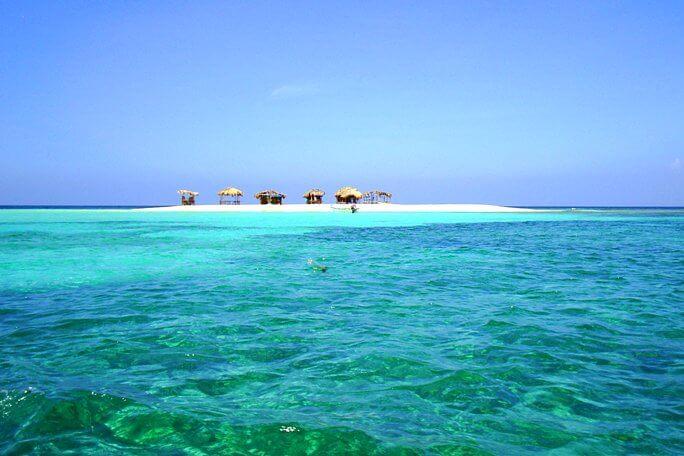 Где отдохнуть на Новый год на море Доминикана