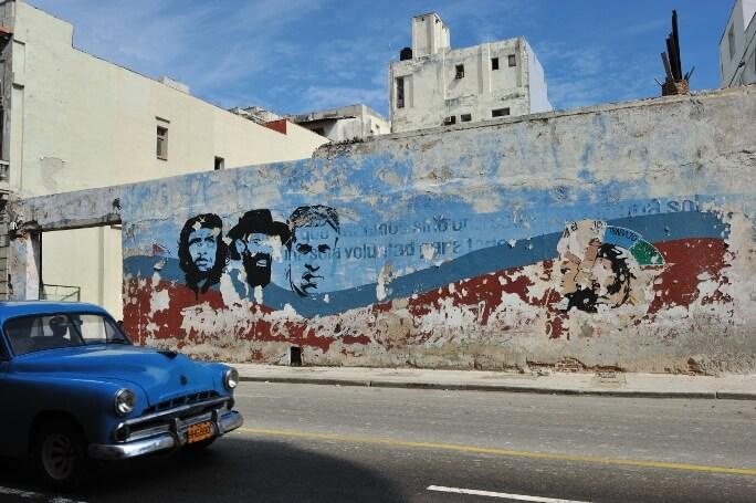 Отдых на границей в теплых странах на море - Куба