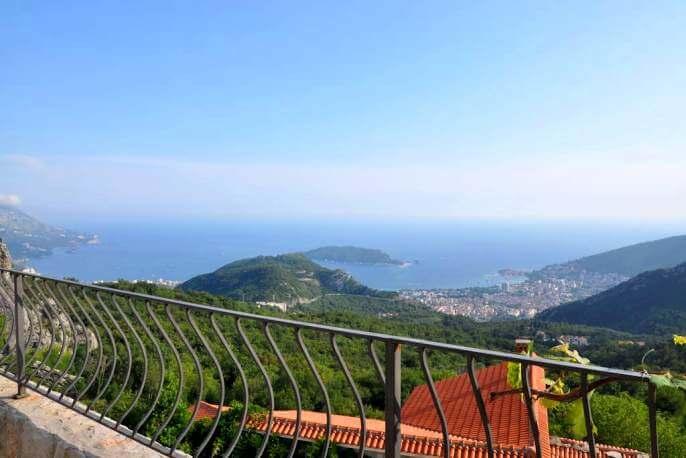 Цены на частный сектор в Черногории 2017 отдых