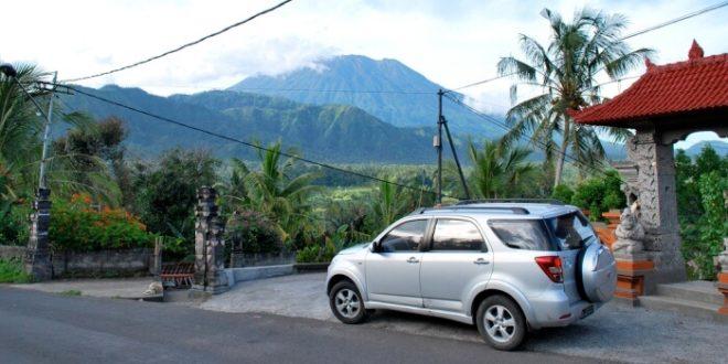Аренда авто на Бали – вся информация