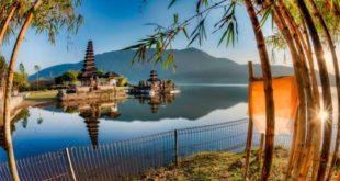 Что посмотреть на Бали достопримечательности