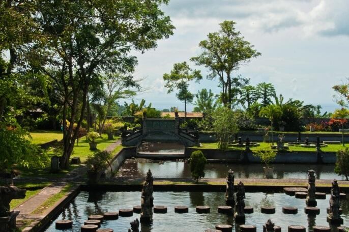 Остров Бали достопримечательности