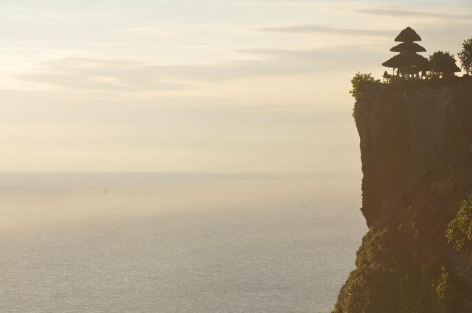 Как отзываются о Бали отдыхающие на острове