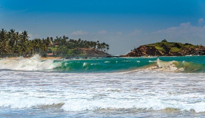 Шри-Ланка отзывы о серфинге и дайвинге