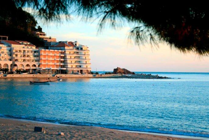 Черногория фото курортов