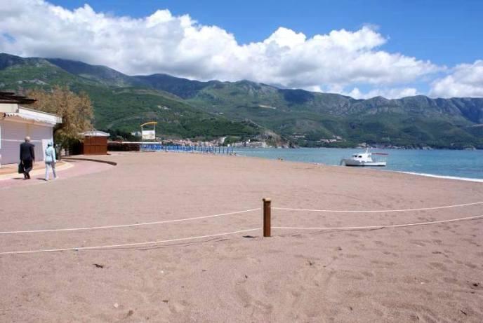 Черногория где лучше отдыхать на море