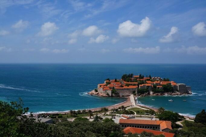 Черногория курорты какой выбрать